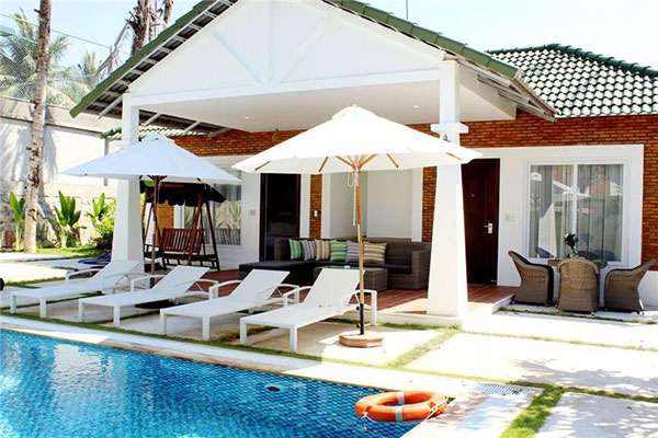 Famiana Resort and Spa Phú Quốc