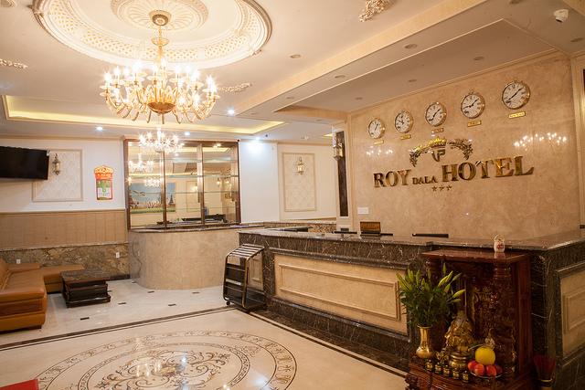 roy hotel Đà Lạt
