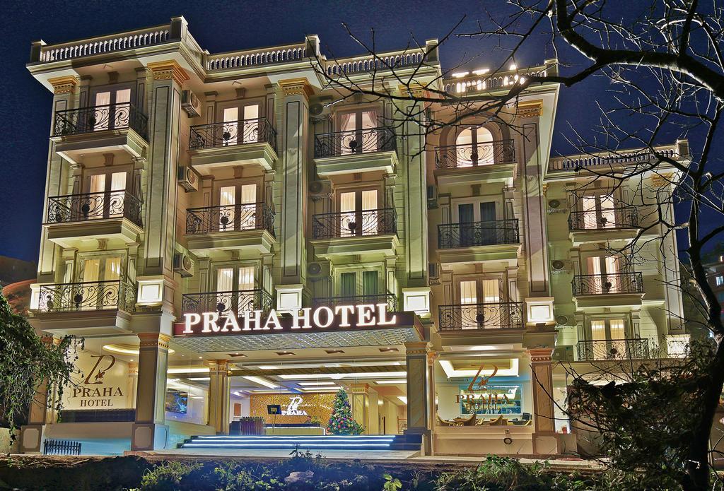 PRAHA SAPA HOTEL
