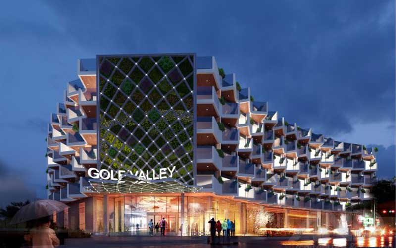 Khách-sạn-Golf-Valley-Đà-Lạt