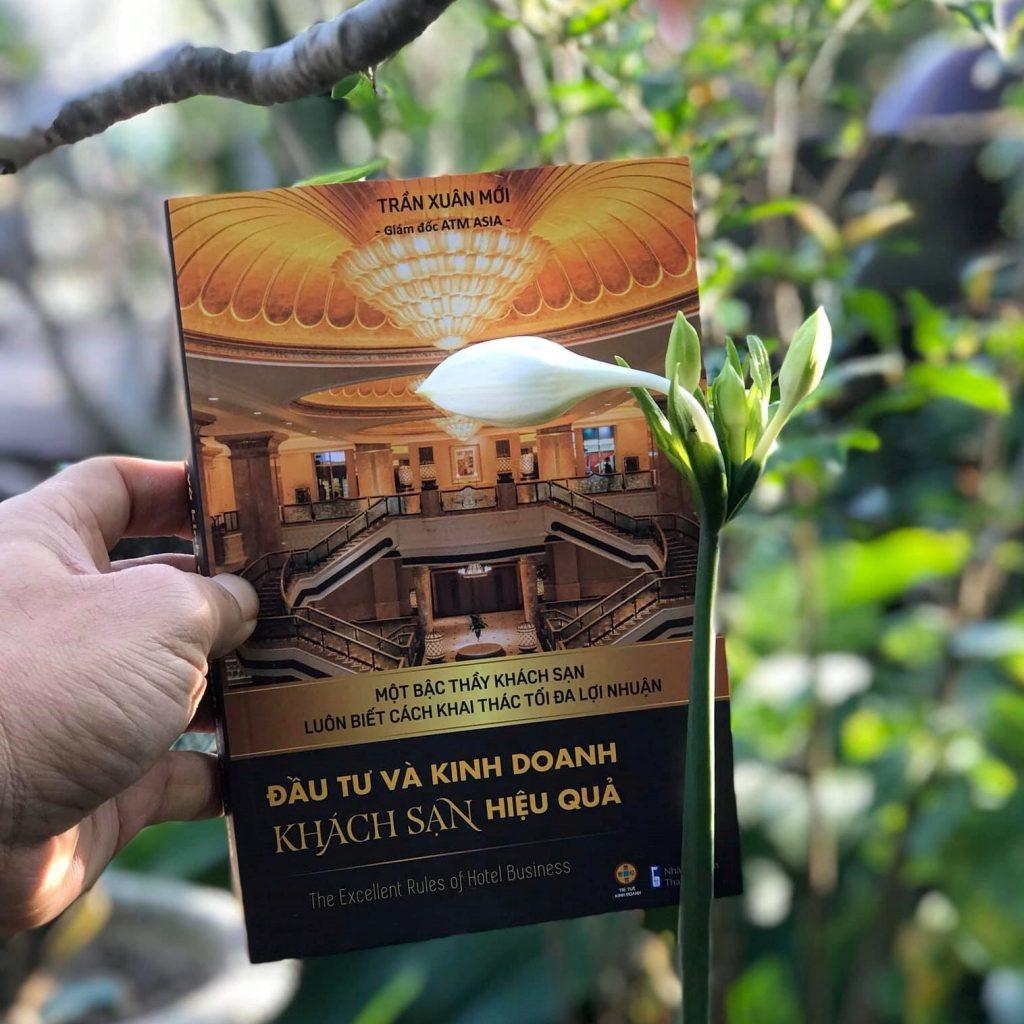 Sách hay về ĐẦU TƯ & KINH DOANH KHÁCH SẠN HIỆU QUẢ của nghành Du lịch Việt Nam