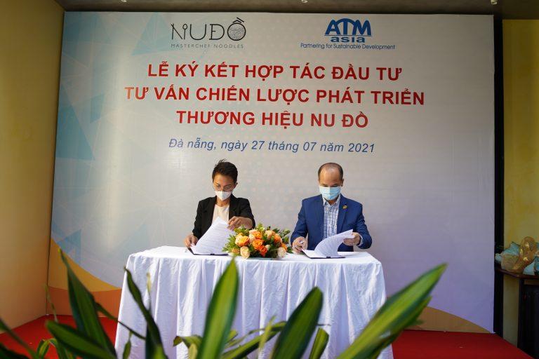 Tran Xuan MOI & Master Chef Tuyet Pham