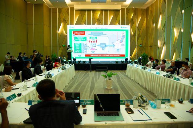 ATM Asia tư vấn Chiến lược Quản trị & Phát triển Doanh nghiệp